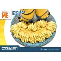 [Pre-Order] PRIME1 STUDIO - PCFMINI-06: MINIONS ON SURFBOARD (DESPICABLE ME & MINIONS)