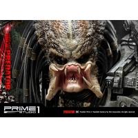 [Pre-Order] PRIME1 STUDIO - MMDCBH-01BL: BATMAN BLACK VER. (BATMAN: HUSH)