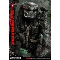 [Pre-Order] PRIME1 STUDIO - PMDHPR-03: BIG GAME COVER ART PREDATOR (PREDATOR COMICS)