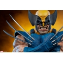 [Pre-Order] SIDESHOW COLLECTIBLES - WOLVERINE BUST