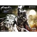 [Pre-Order] PRIME1 STUDIO - MMDCMT-02 BATMAN VERSUS JOKER DRAGON (DARK NIGHTS METAL)