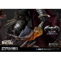[Pre-Order] PRIME1 STUDIO - MMDCMT-02 BATMAN VERSUS JOKER DRAGON (DARK NIGHTS METAL)