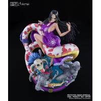 [Pre-Order] Tsume-Art - HQS Plus - ONE PIECE: Boa Hancock