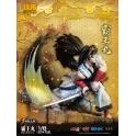 [Pre-Order] GANTAKU - Haohmaru of Samurai ShodownⅡ of SNK 1/8 Statue