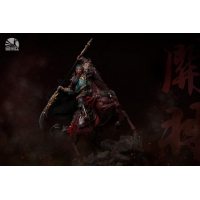 [Pre-Order] Infinity Studio - Three Kingdoms: Five Tiger Generals series - 1/4th scale Guan Yu Statue Elite Edition
