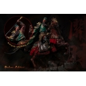 [Pre-Order] Infinity Studio - Three Kingdoms: Five Tiger Generals series - 1/4th scale Guan Yu Statue Deluxe Edition