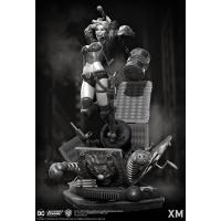 [Pre Order] XM STUDIO - DC REBIRTH 1/6 SCALE CYBORG STATUE