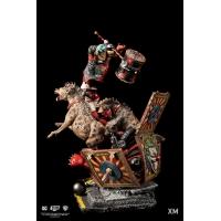 [Pre Order] XM STUDIO - DC REBIRTH 1/6 SCALE HARLEY QUINN STATUE VERSION A