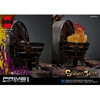 [Pre-Order] PRIME1 STUDIO - UPMGV-06: APTOM OMEGA BLAST (GUYVER: BIOBOOSTED ARMOR)