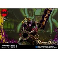 [Pre-Order] PRIME1 STUDIO - MDCNB-02/02DX SENGOKU JOKER (BATMAN NINJA)