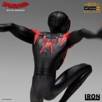 [Pre-Oder] Iron Studios - Venger with Nightmare & Shadow Demon Deluxe BDS Art Scale 1/10 - Dungeons & Dragons