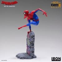 [Pre-Oder] Iron Studios - Noir & Spider-Ham BDS Art Scale 1/10 - Spider-Man: Into the Spider-Verse