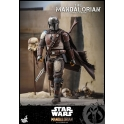 [Pre-Order] Hot Toys - TMS007 - The Mandalorian - 1/6th scale The Mandalorian Collectible Figure