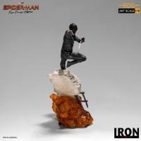 [Pre-Oder] Iron Studios - Spider-Gwen BDS Art Scale 1/10 - Spider-Man: Into the Spider-Verse