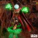 [Pre-Oder] Iron Studios - Molten-Man BDS Art Scale 1/10 - Spider-Man: Far From Home