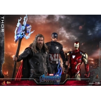 [Pre-Order] Hot Toys - MMS558 - Avengers: Endgame - 1/6th scale Hulk Collectible Figure