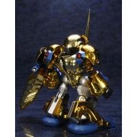 Action Toys - ES Gokin - NG Knight Lamune & 40 King Sccasher