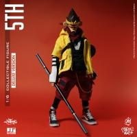 [Pre Order] J.T studio - STREET MASK - 5TH
