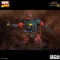 [Pre-Oder] Iron Studios - X-Men Vs Sentinel - Deluxe BDS Art Scale 1/10 - Marvel Comics