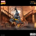 [Pre-Order] Iron Studios - Beast BDS Art Scale 1/10 - Marvel Comics