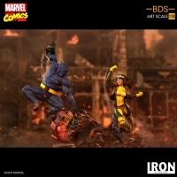 [Pre-Oder] Iron Studios - Sentinel 1 BDS Art Scale 1/10 - Marvel Comics