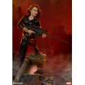 [Pre-Order] SIDESHOW COLLECTIBLES - AVENGERS ASSEMBLE BLACK WIDOW STATUE