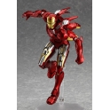 figma - Iron Man Mark VII Full spec ver