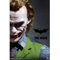 Queen Studios / DC - The Drak Knight - Joker 1/3th Scale Statue Special Edition (Rooted Hair)