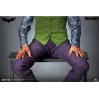 [Pre-Order] Queen Studios / DC - The Drak Knight - Joker 1/3th Scale Statue Special Edition