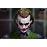 [Pre-Order] Queen Studios / DC - The Drak Knight - Joker 1/3th Scale Statue Regular Edition