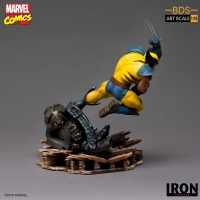 [Pre-Oder] Iron Studios - Rogue BDS Art Scale 1/10 - Marvel Comics