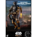Hot Toys - TMS010 - The Mandalorian - 1/6th scale Heavy Infantry Mandalorian Collectible Figure