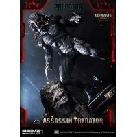 [Pre-Order] PRIME1 STUDIO - PMTPR-02DX: ASSASSIN PREDATOR DELUXE VERSION (THE PREDATOR FILM)