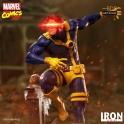 [Pre-Order] Iron Studios - Cyclops BDS Art Scale 1/10 - Marvel Comics