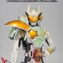 BANDAI - SHFiguarts Kamen Rider Shin Zangetsu Mellon Energy Arms