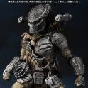 BANDAI - SHMonsterArts - Predator Wolf heavy equipment Ver