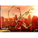 Hot Toys - VGM38 - Marvel's Spider-Man - 1/6th scale Spider-Man (Iron Spider Armor) Collectible Figure