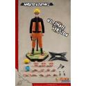 Zen Creations — Naruto Shippuden - 1/6th scale Naruto Uzumaki Ultimate Version Collectible Figure