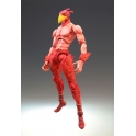 Medicos - Super Figure Action - JoJo's Bizarre Adventure Part.3-7 - Magician's Red