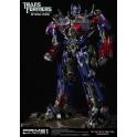 Prime 1 Studio - MMTFM-02 Optimus Prime (Transformers Dark of the moon)