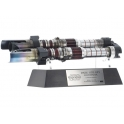 [Pre-Order] EFX COLLECTIBLES - DARK SIDE REY LIGHTSABER PROP REPLICA