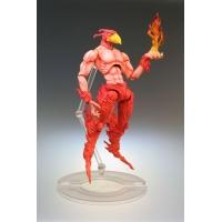 Medicos - Super Figure Action - JoJo's Bizarre Adventure Part.3-7 - Magician's Red