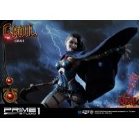 "[Pre-Order] PRIME1 STUDIO - MMDC-40: GRAIL ""CONCEPT DESIGN BY JASON FABOK"" (DC COMICS)"