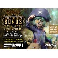 [Pre-Order] PRIME1 STUDIO - HDMMHW-01: MICHAEL MYERS (HALLOWEEN FILM)