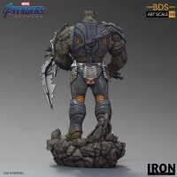 [Pre-Oder] Iron Studios - Cable BDS Art Scale 1/10 - Marvel Comics Series 6 Event Exclusive