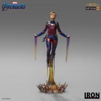 [Pre-Oder] Iron Studios - Cull Obsidian Black Order BDS Art Scale 1/10 - Avengers: Endgame