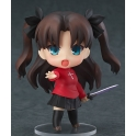 Nendoroid - Fatestay night - Rin Tohsaka