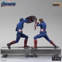 [Pre-Oder] Iron Studios - Captain Marvel BDS Art Scale 1/10 - Avengers: Endgame