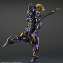 FINAL FANTASY VARIANT Play Arts Kai - Final Fantasy Dragoon Limited Color Ver