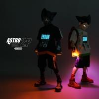 [Pre Order] J.T studio - STREET MASK - Astro Gaki - WM.02